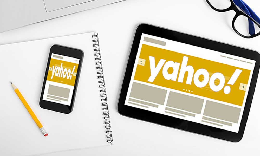 How to make yahoo my homepage