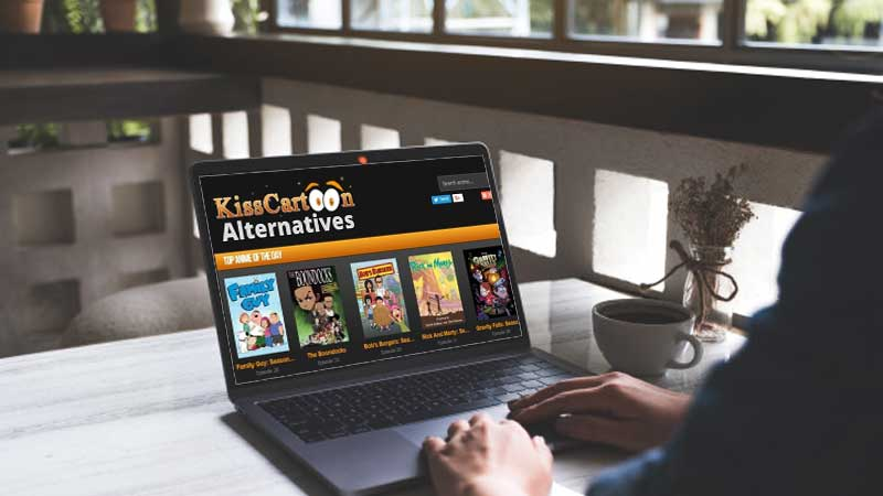 Kisscartoon Alternatives