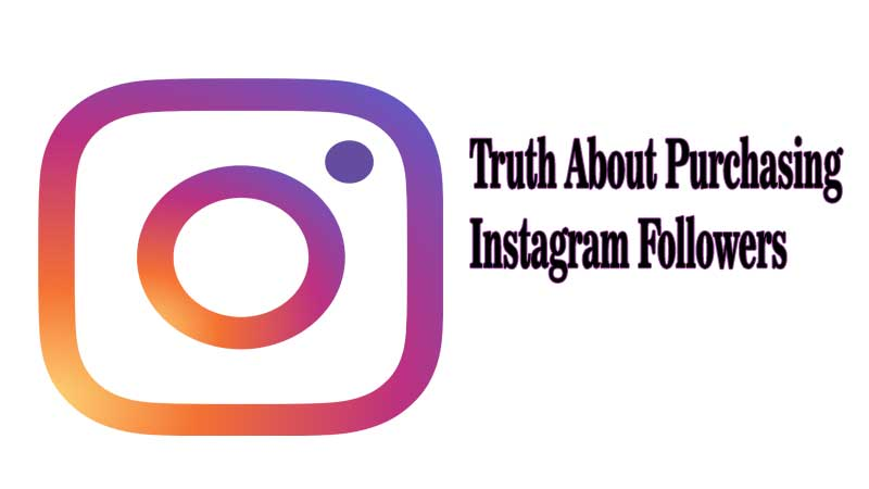 Know More Before Buying Instagram Followers