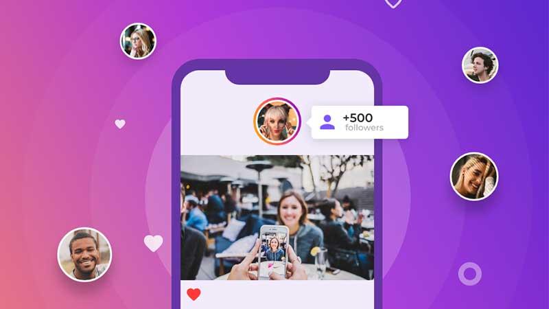 Buy Instagram Active Followers