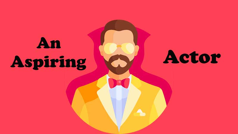 an Aspiring Actor Should Join Theatre