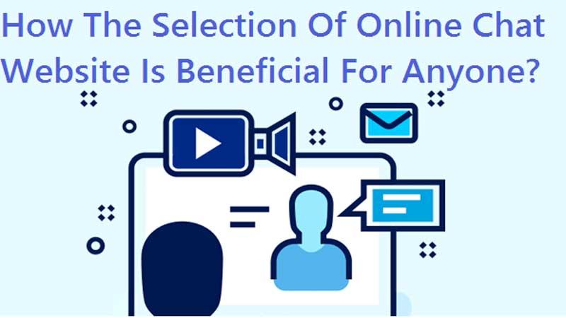 3 Online Chat Portals