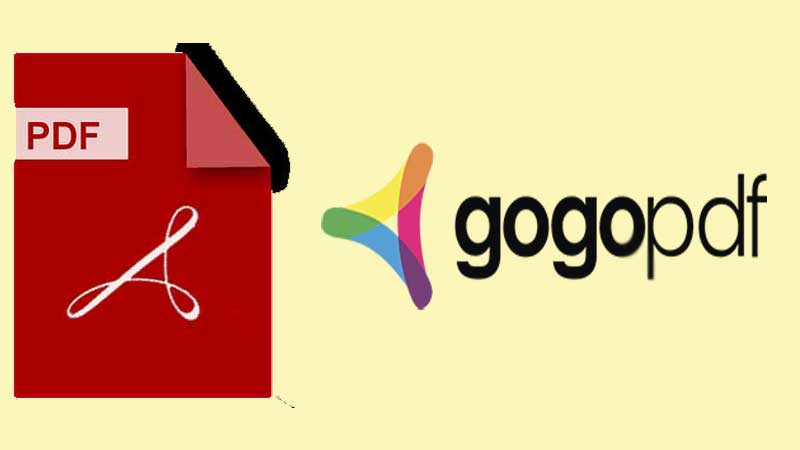 How GogoPDF Can Help with Your PDF Needs