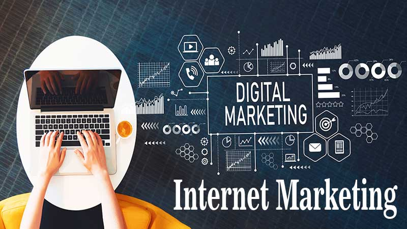 Everything to Know About Internet Marketing