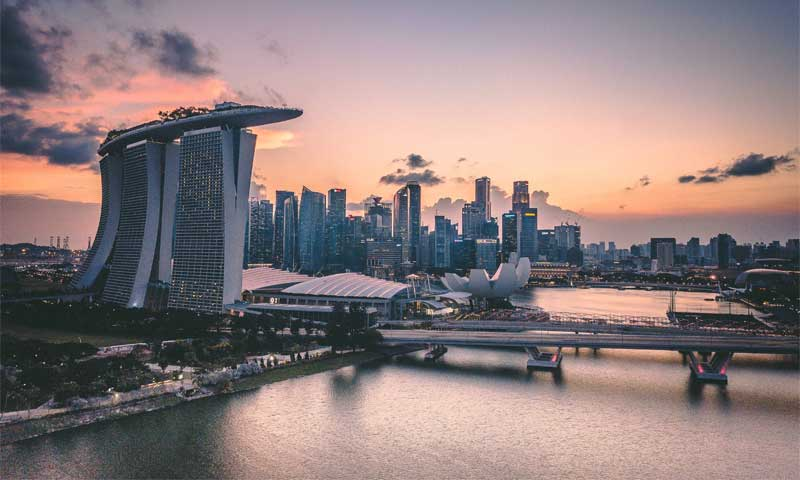 Lower Your Cost of Living in Singapore