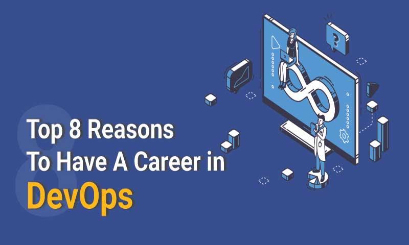 Reasons to Learn DevOps