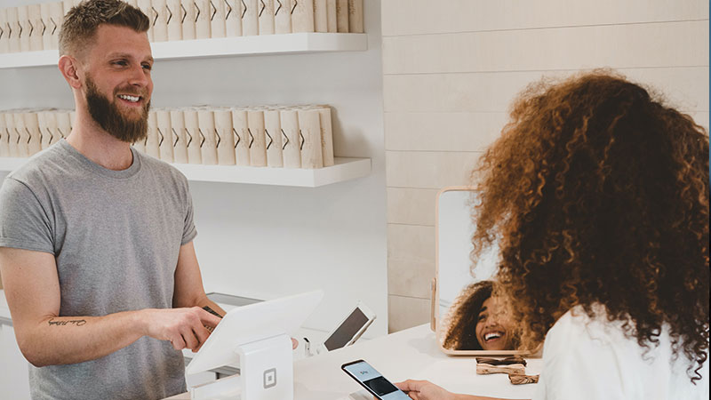 Ways to Improve Customer Relations
