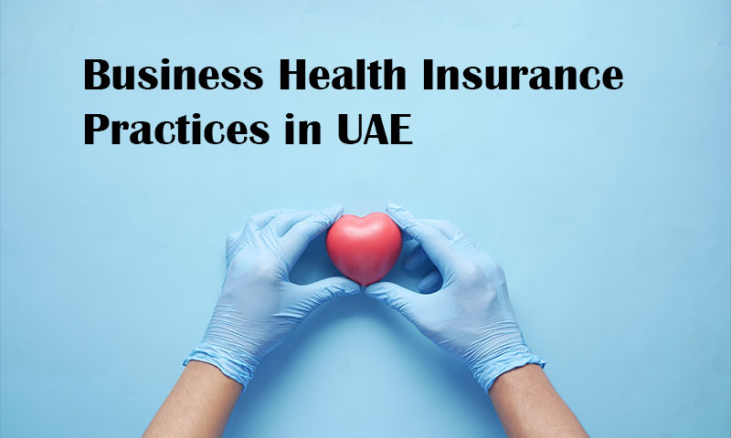 Business Health Insurance Practices in UAE
