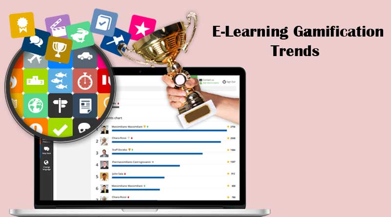 E-Learning Gamification Trends
