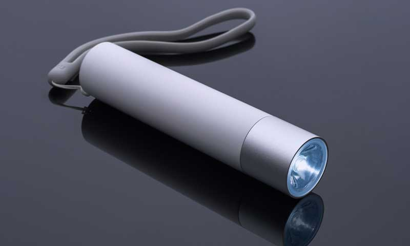Reasons to Buy a Rechargeable Flashlight