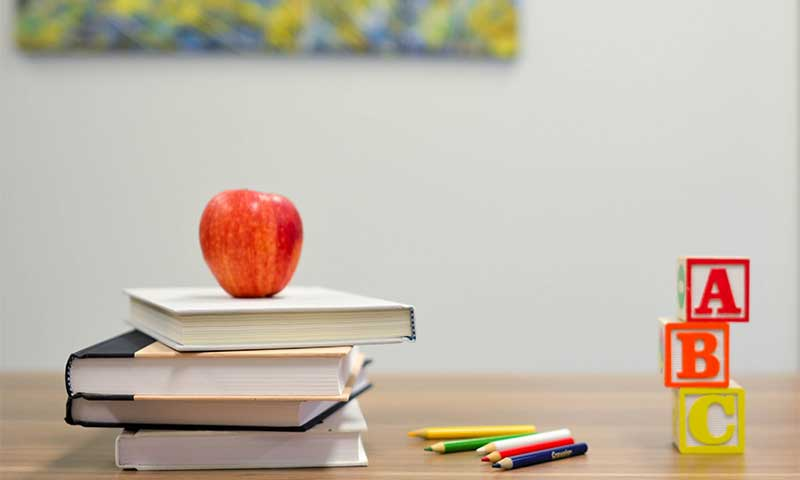 Importance of Education in Growth of Children
