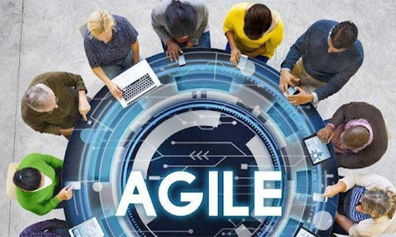 How to Implement Agile in Your Business