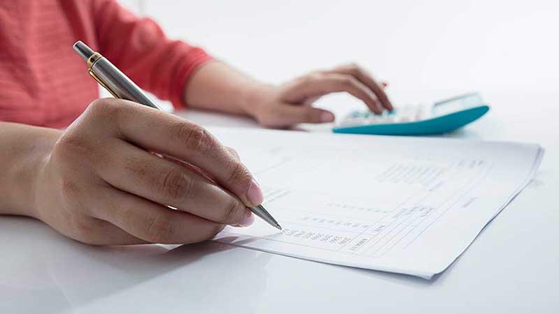 Consider to save money on utility bills
