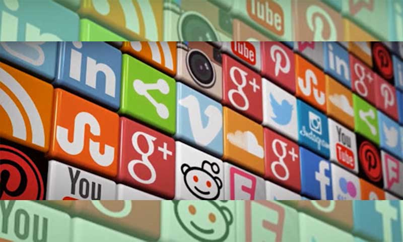 Social Media Account Could Help You in College