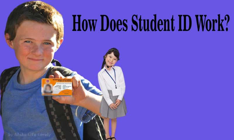 How Does Student ID Work?