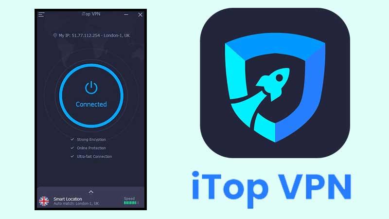 iTop VPN Overview