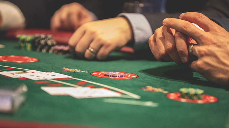 Casino Games has Evolved in Technology