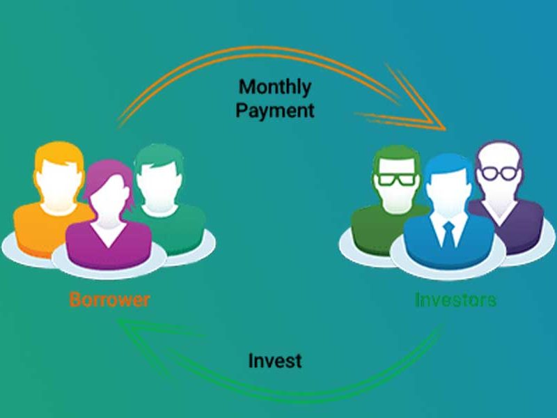 Peer-to-peer lending: Advantages and disadvantages