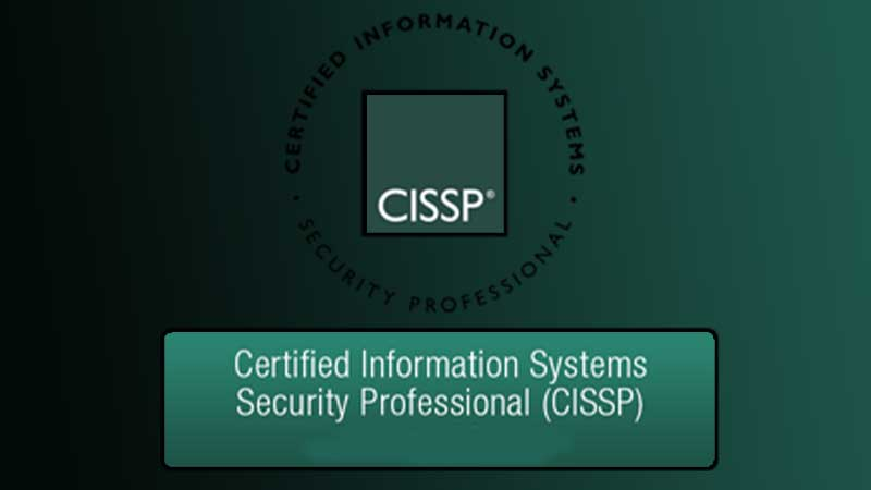 Certified Information Systems Security Professional: The Best Certificate for Your Career
