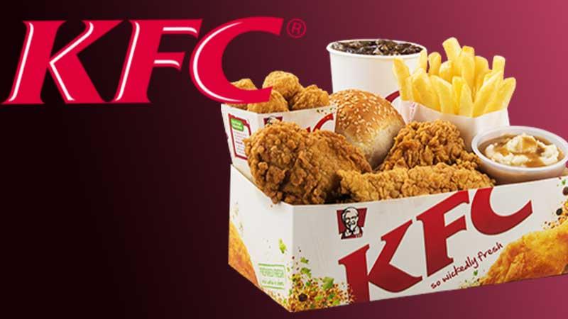 KFC Survey in UK