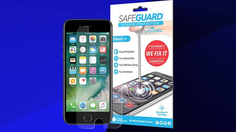 Safeguard Smartphone