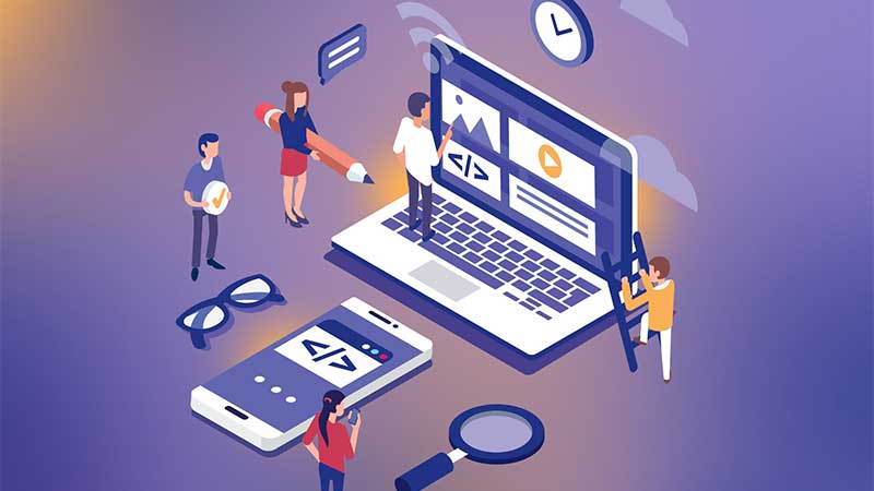Five Best Web Designs in 2021