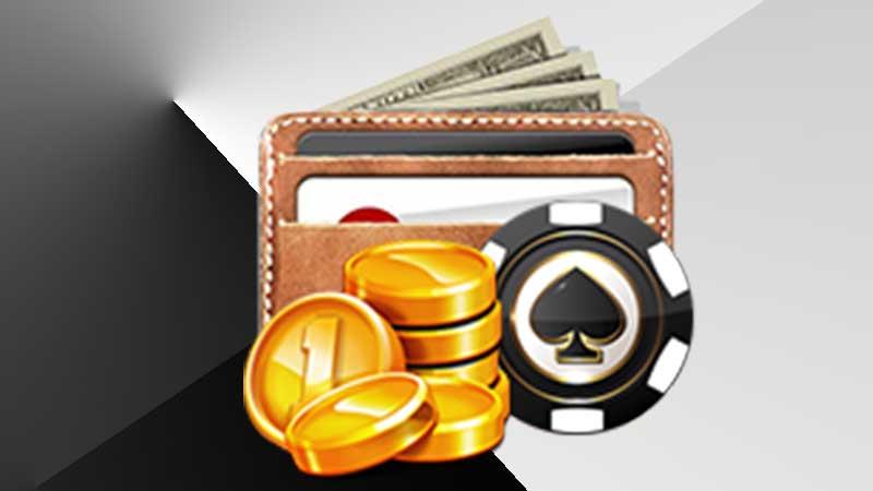 Payment Methods for Online Casino