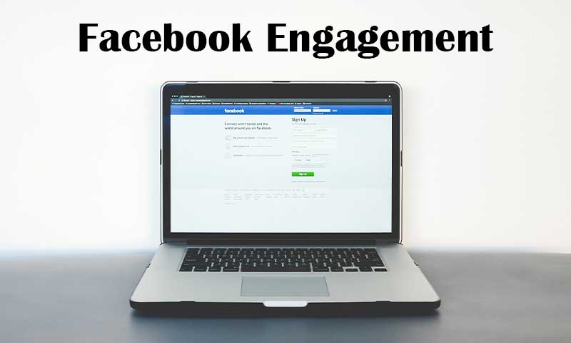 How to Increase Facebook Page Engagement