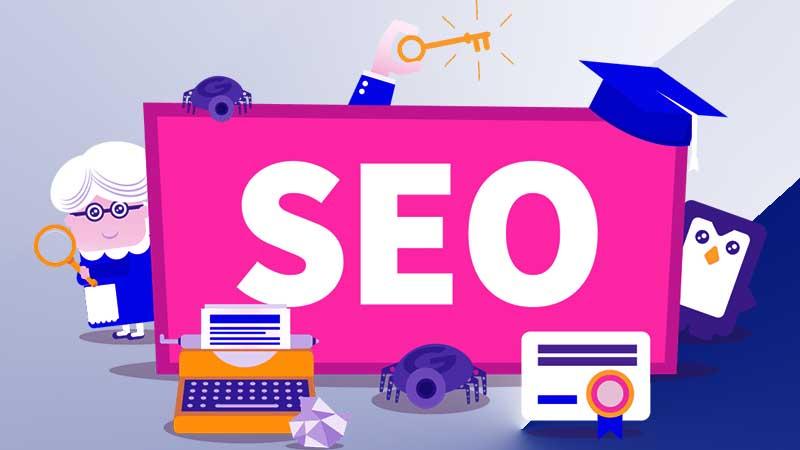 Optimize a Blog for SEO