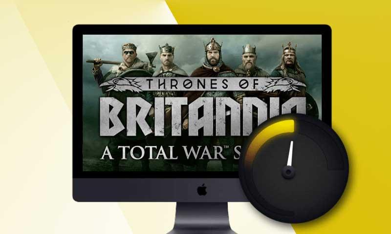 Review of Total War Saga