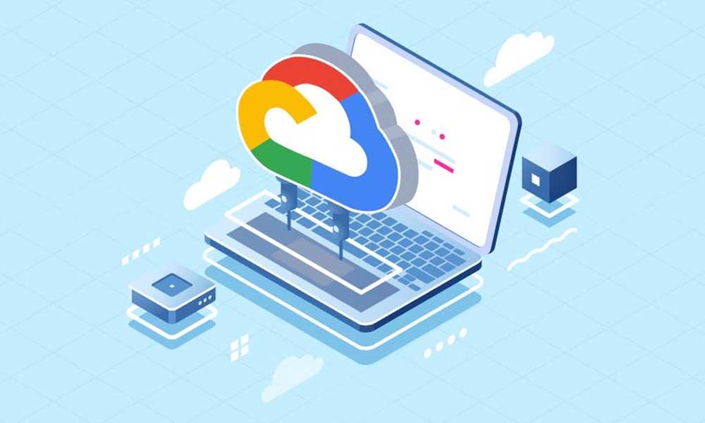 Why Consider Google Cloud Application Development