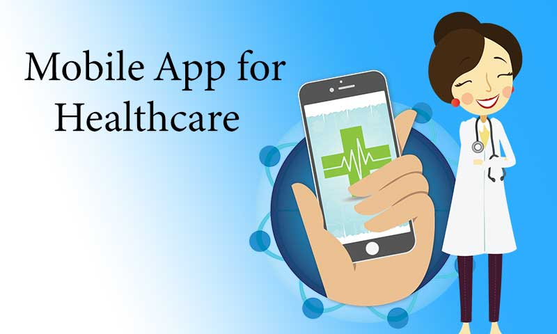 Mobile App for Healthcare
