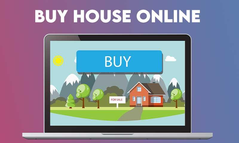 buy House Online