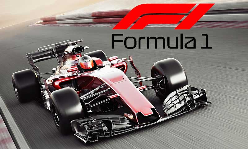 Best Formula One Racers of All Time