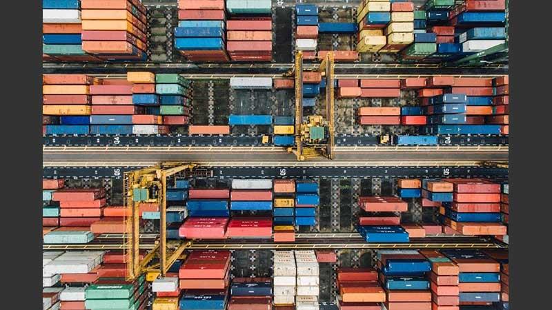 Cases in Logistics