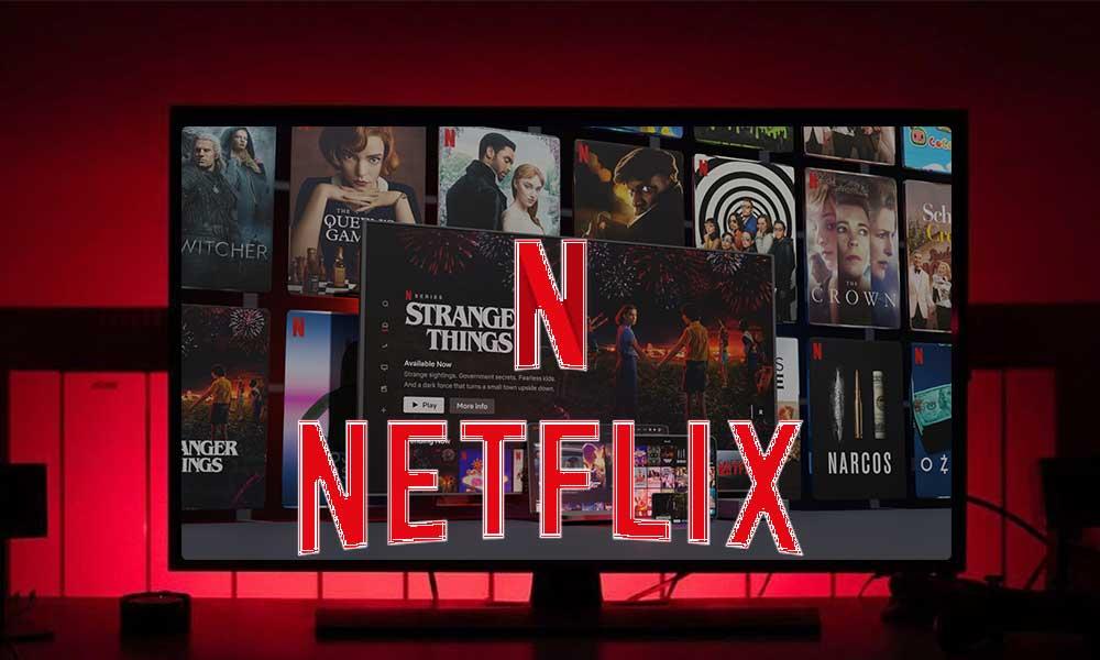 Satisfy Your Binge Watch with Netflix Download