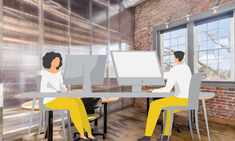 How to Downsize Your Office Space