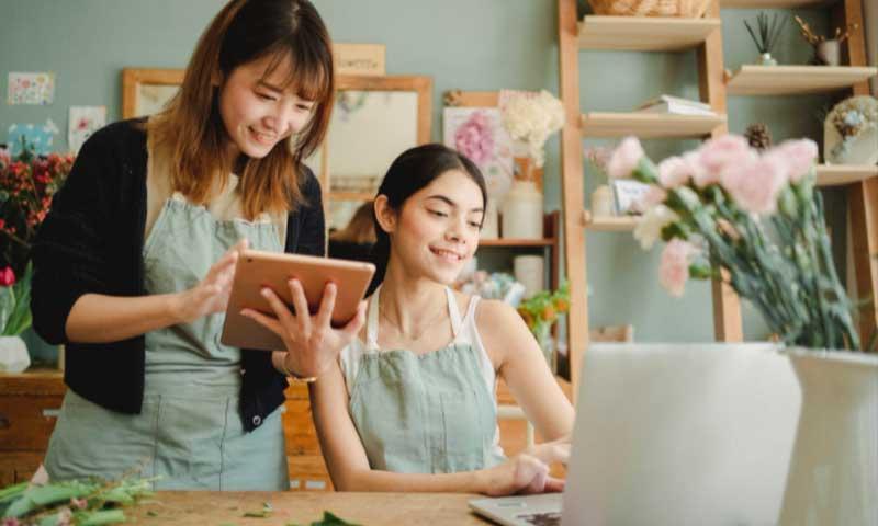 Why Buy Flowers Online