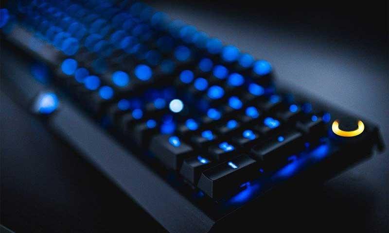 Types of Online Gaming