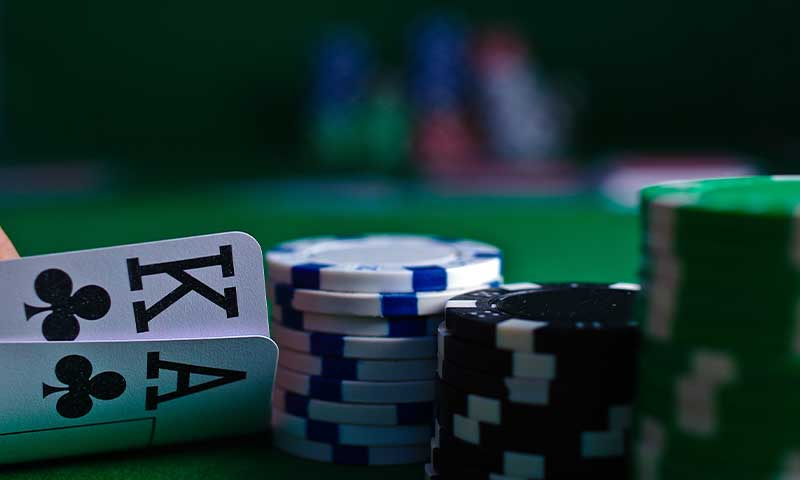 Some Fact About Casino and Slots Online